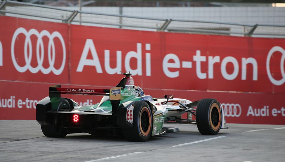No habrá cambio en el presupuesto dentro de la Fórmula E