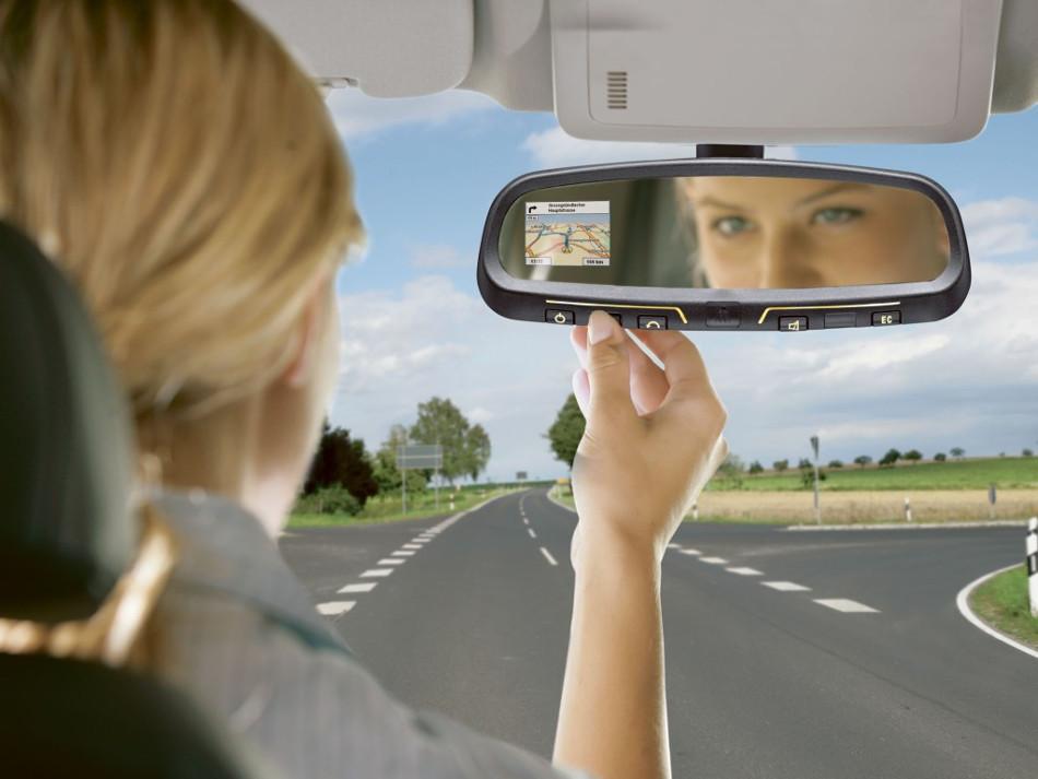 El Espejo Retrovisor, origen y evolución
