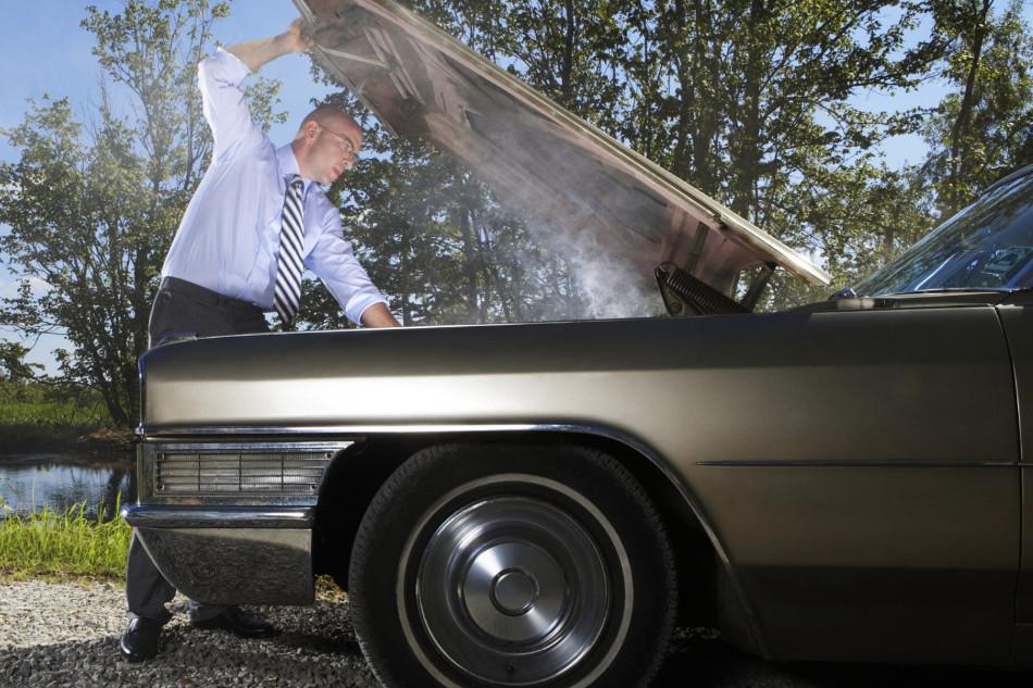 Consejos útiles para cuidar el motor de tu auto
