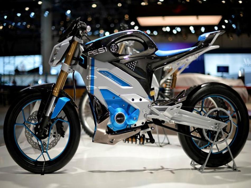 Las ventajas de las motocicletas eléctricas