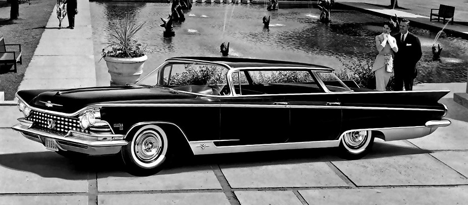 Buick Electra 225 del 1959