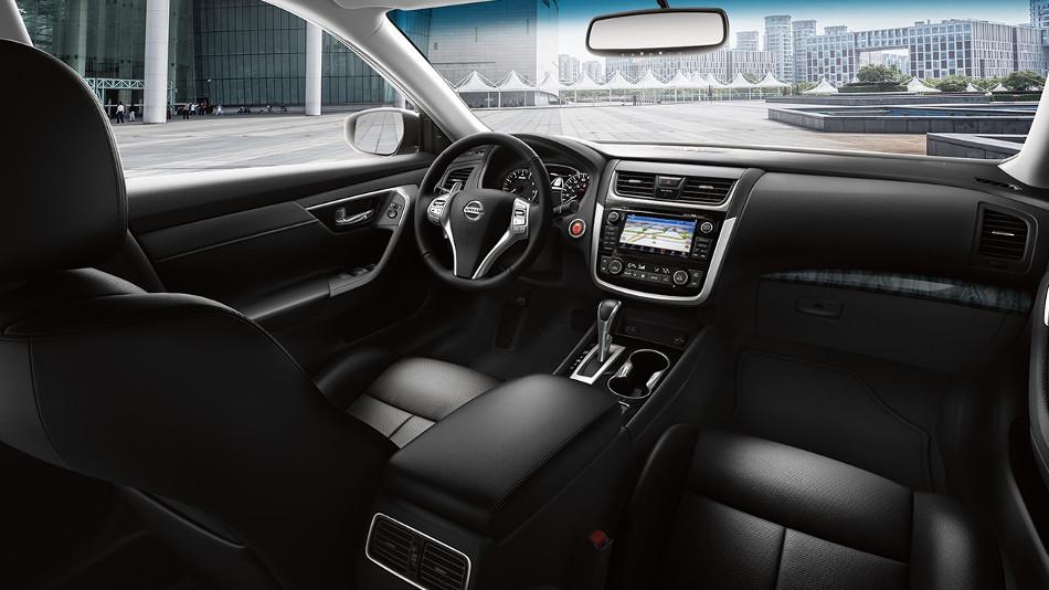 Nuevo Nissan Altima 2018
