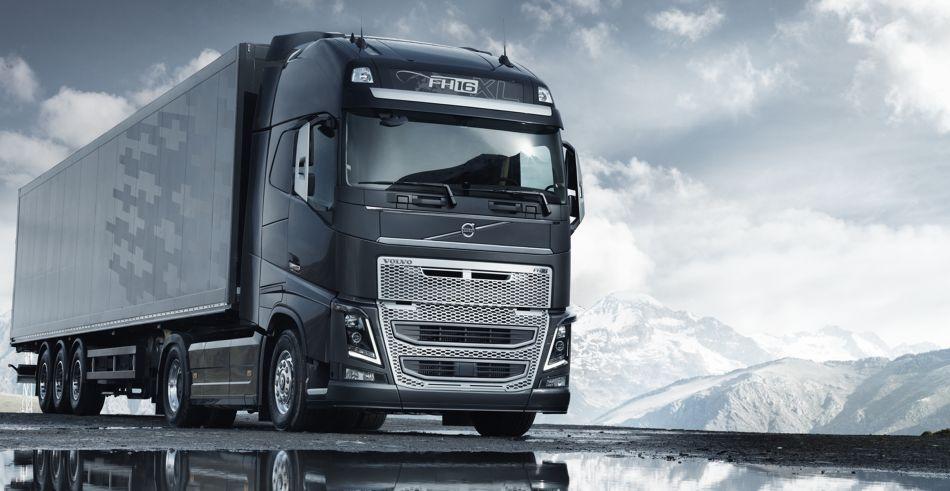 La renovada planta de Volvo con tecnología de impacto ambiental cero
