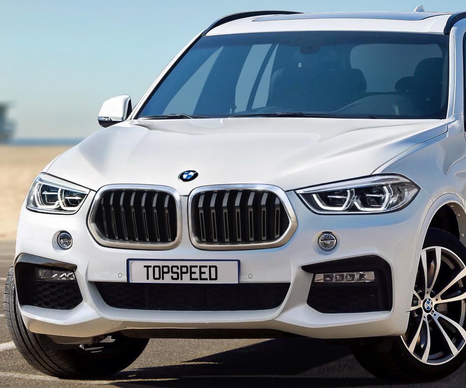 Nuevo SUV De BMW, El X5 2018 En Su Cuarta Generación