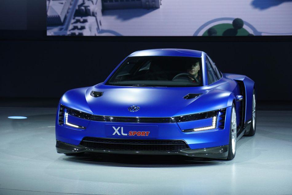 Porsche desarrolla una plataforma denominada SPE para Volkswagen