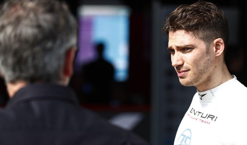 Fórmula E: Previa al eprix de Santiago de Chile
