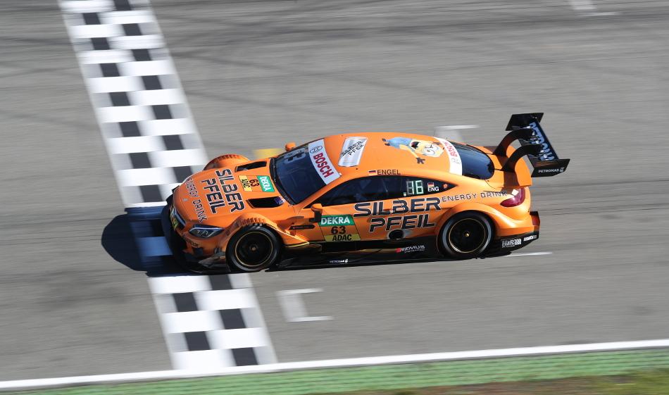 Maro Engel deja el DTM para centrarse en los GT y la Formula E