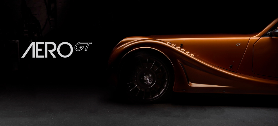 Morgan Aero GT 2018 en Edición Limitada