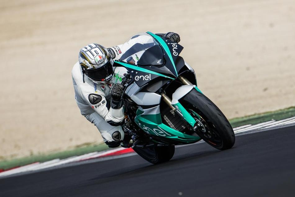 Nace una nueva categoría eléctrica en MotoGP