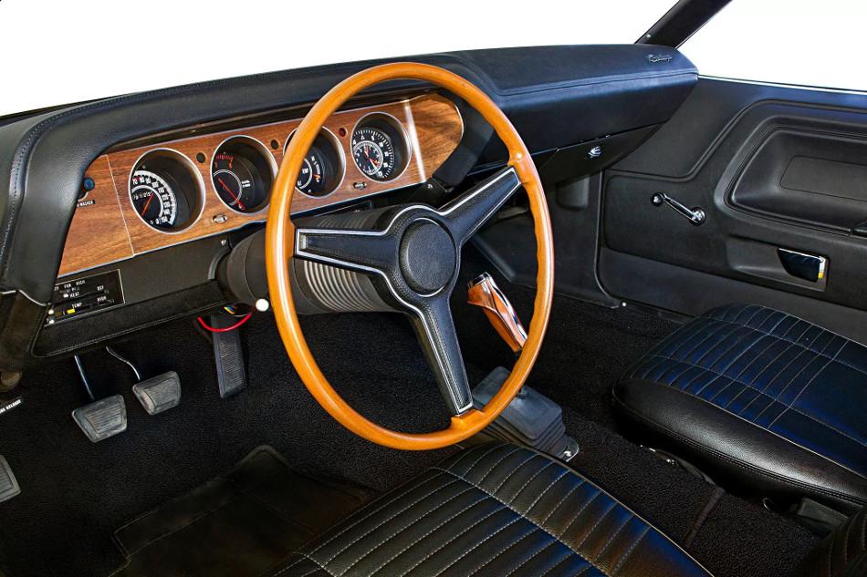 El Dodge Charger 1970 de Vin Diesel en Rápidos y Furiosos