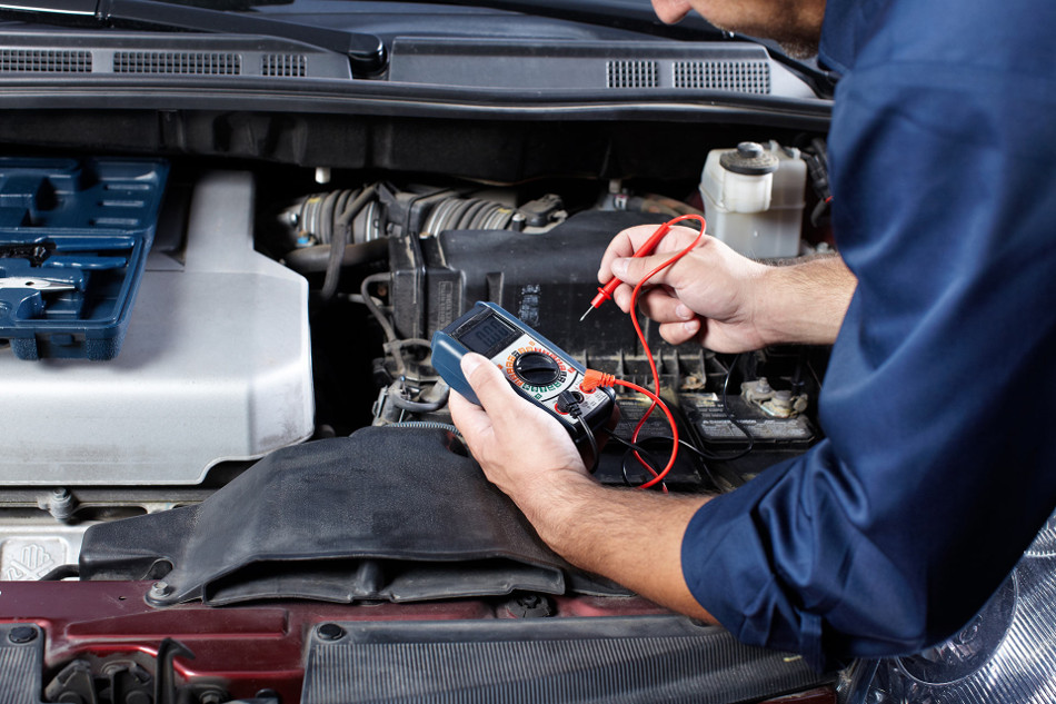 Los fusibles y su gran aporte en nuestros coches