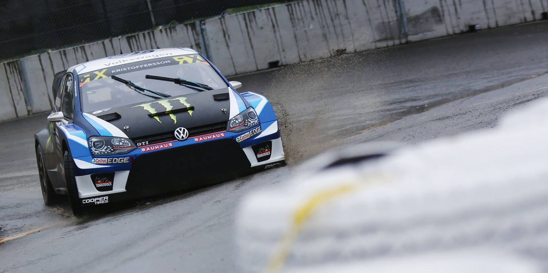 Kristoffersson Motorsport confirma a Johan Kristoffersson para las TCR Escandinavia 2018