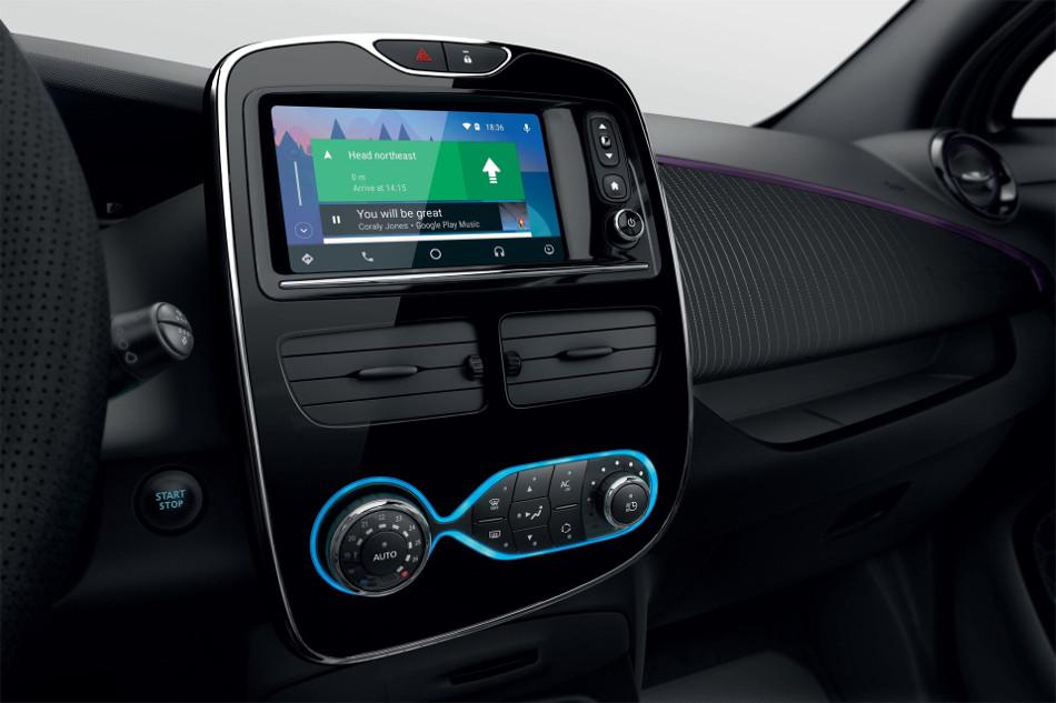 El nuevo Renault ZOE R110 2018 estrenará motor eléctrico