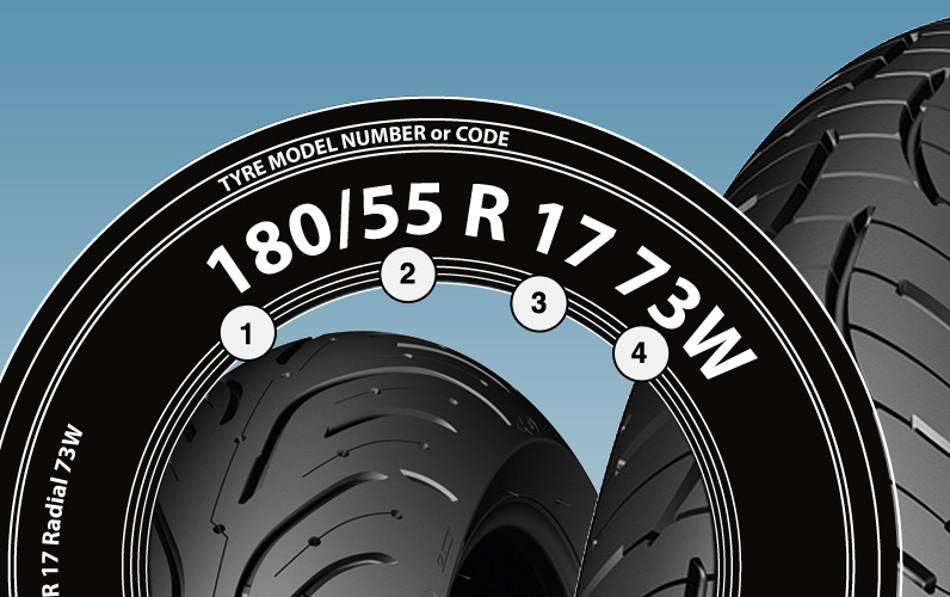 Neumáticos para motos, cuál es el más indicado