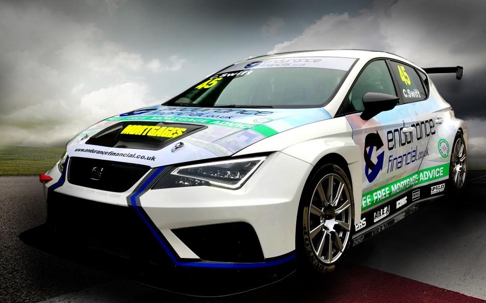 Carl Swift competirá en las TCR Reino Unido con un Cupra