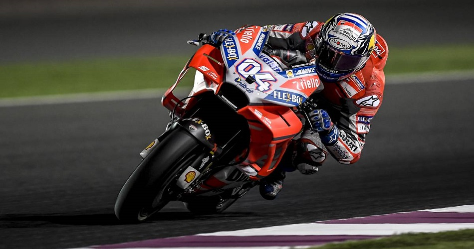 Ducati, a volver a intentar ganar el mundial