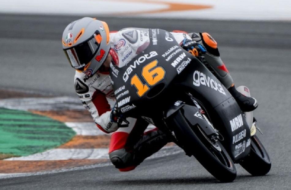 Moto3: a coger el testigo de Joan Mir