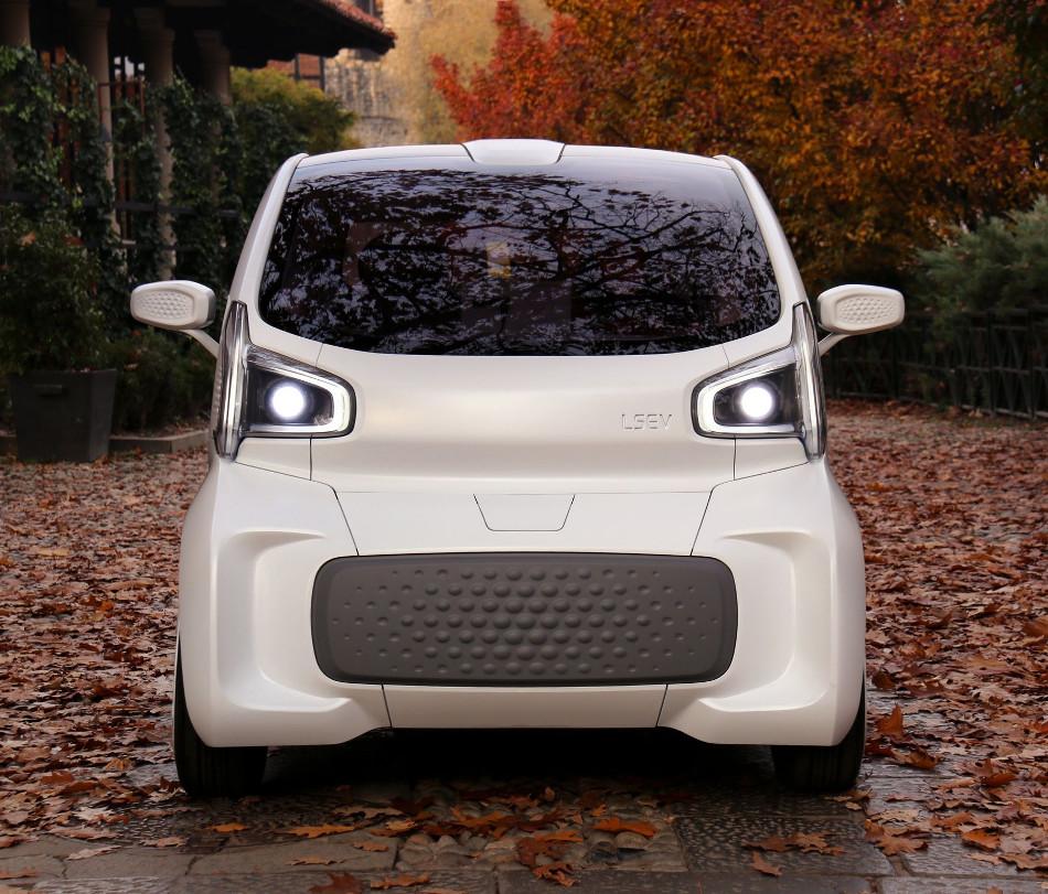 El nuevo XEV LSEV marca tendencia como coche eléctrico