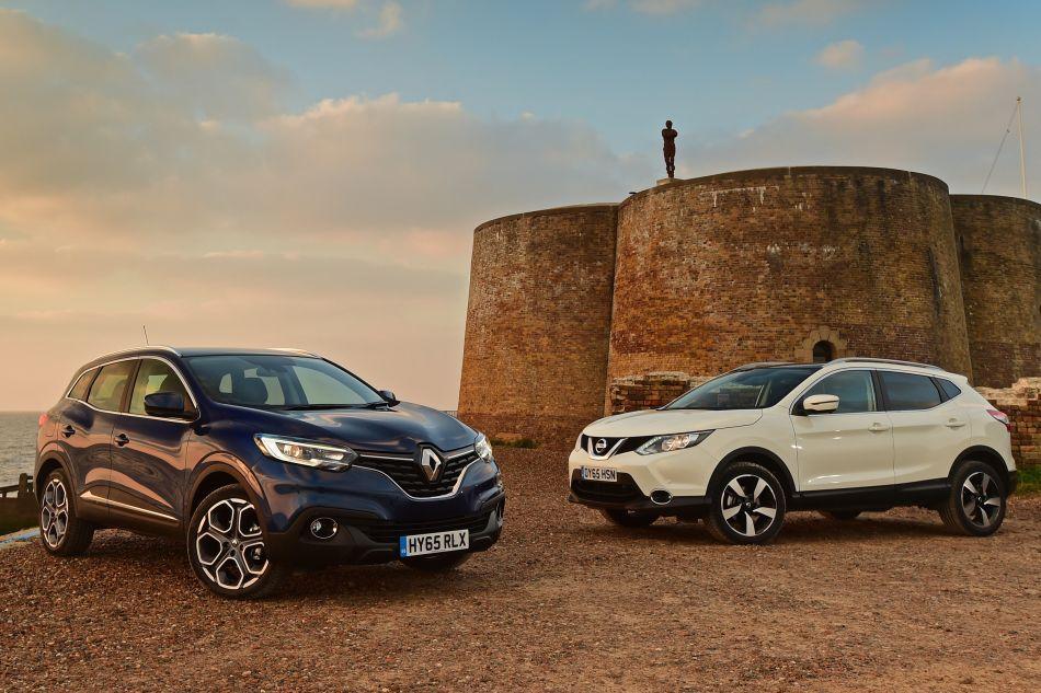 Renault y Nissan camino a una fusión total