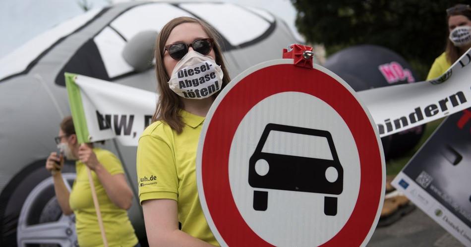 Comprendamos un poco más el porqué en Europa prohíben los autos Diésel