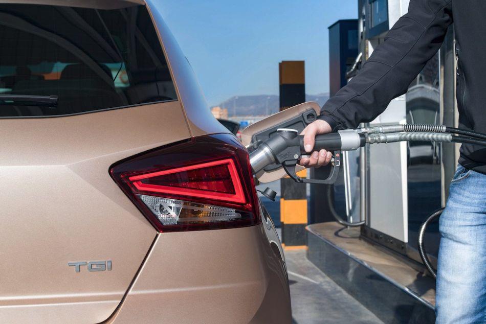 El Gas Natural Comprimido trae beneficios económicos y ambientales