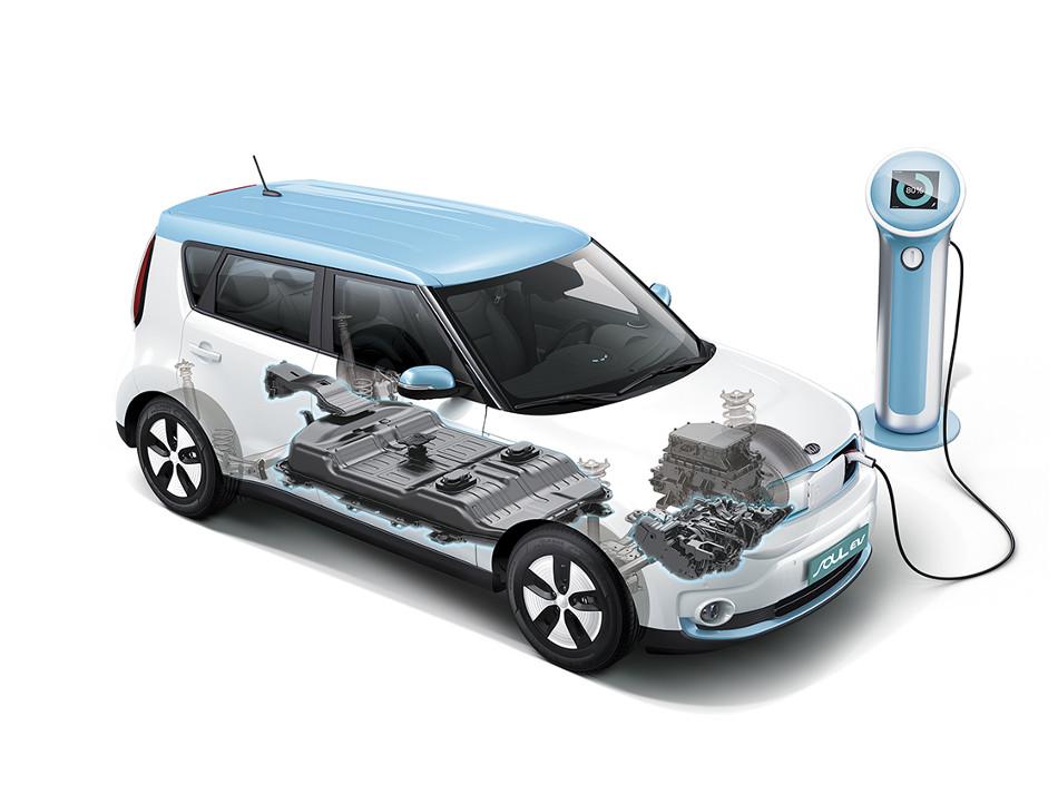 Más razones para elegir los coches eléctricos