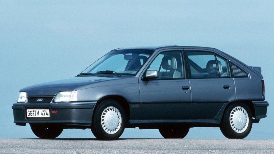 Planta de ensamblaje Opel en Zaragoza y sus 36 años de historia