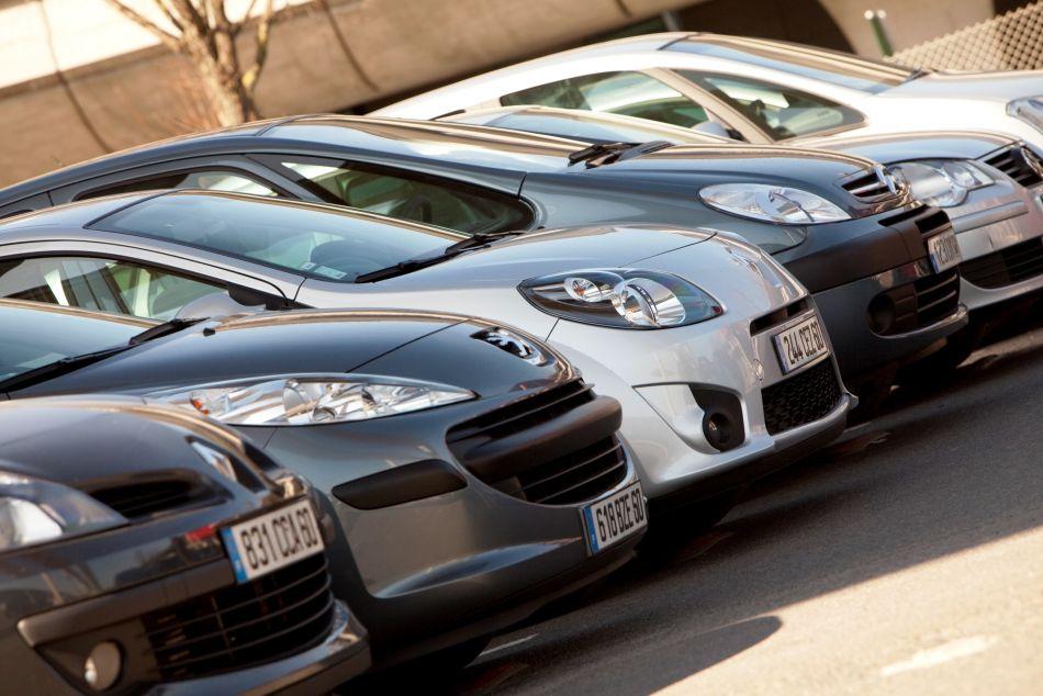 DriiveMe el alquiler de coches por solo 1 Euro llega a España