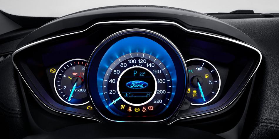 El Ford Escort no se ha ido y estará en Pekín