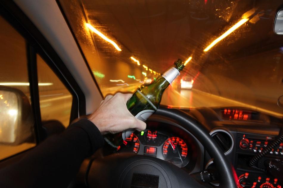 Algunas maneras de conducir al límite