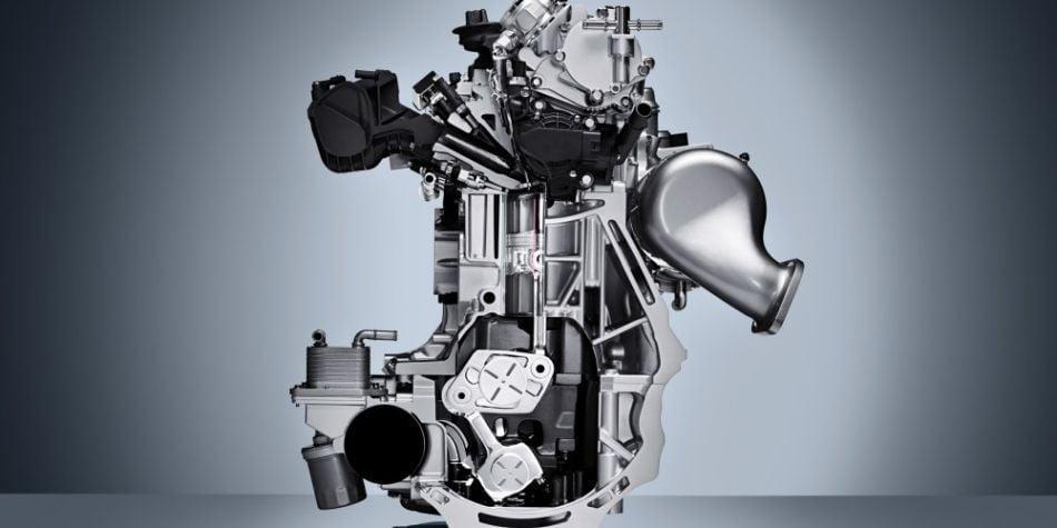 Motores de compresión variable la nueva alternativa de Infiniti