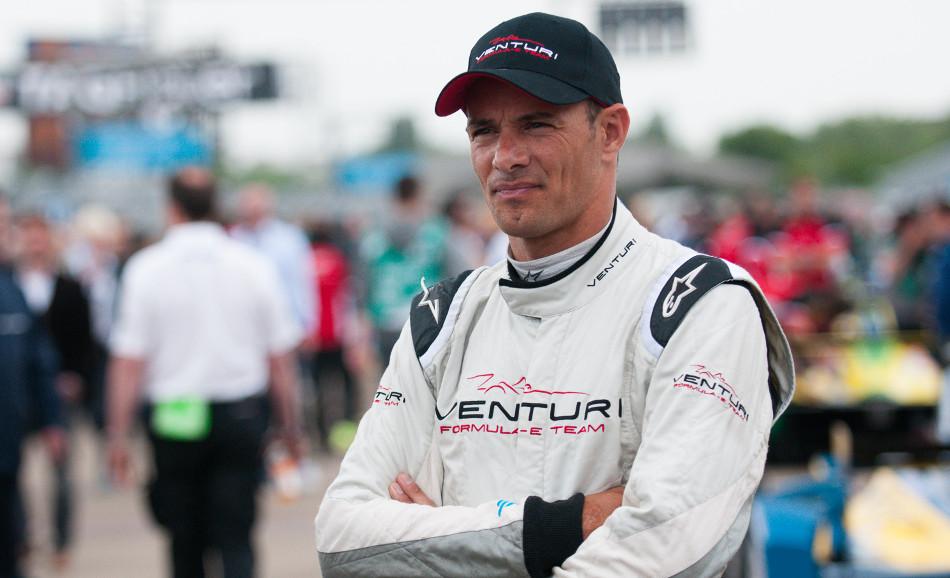 Fórmula E: últimas novedades antes del Eprix de Berlín
