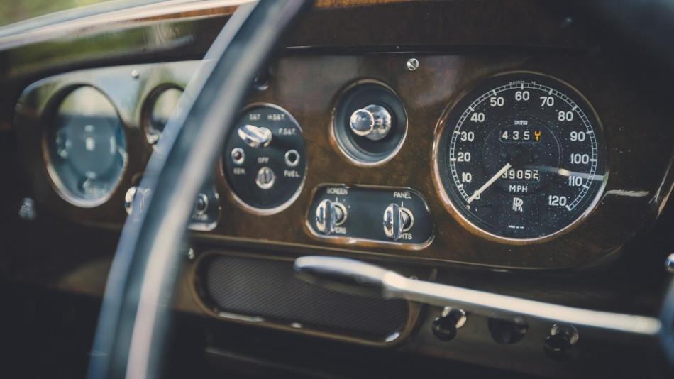 Conoce el Rolls-Royce Phantom V de John Lennon