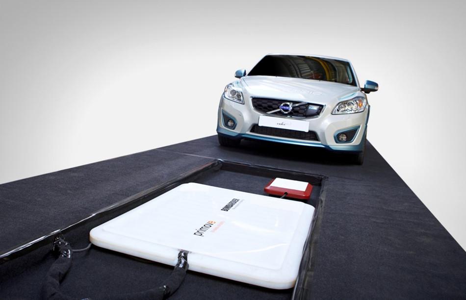 Qualcomm y su tecnología inductiva para los coches eléctricos