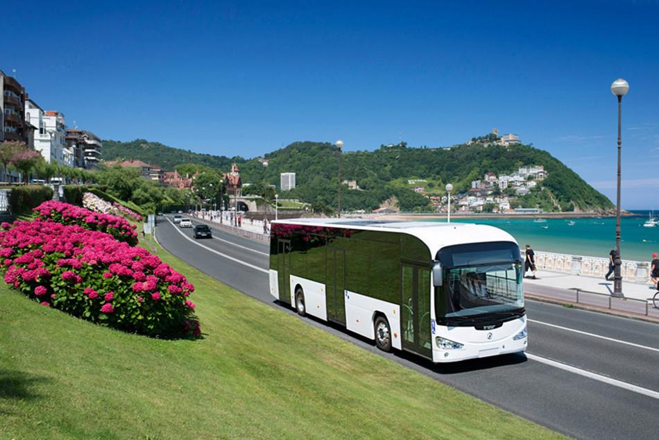 Irizar e-mobility es la propuesta éxitosa para los autobuses eléctricos