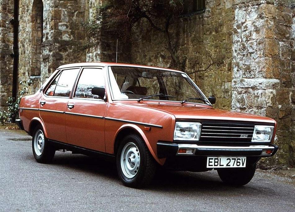 Recordando al Fiat 131, un auto que dejó huellas