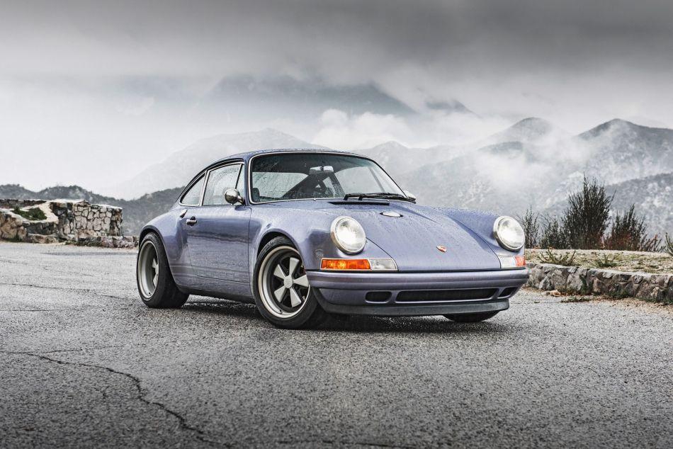 Porsche cumple 70 años como fabricante de autos