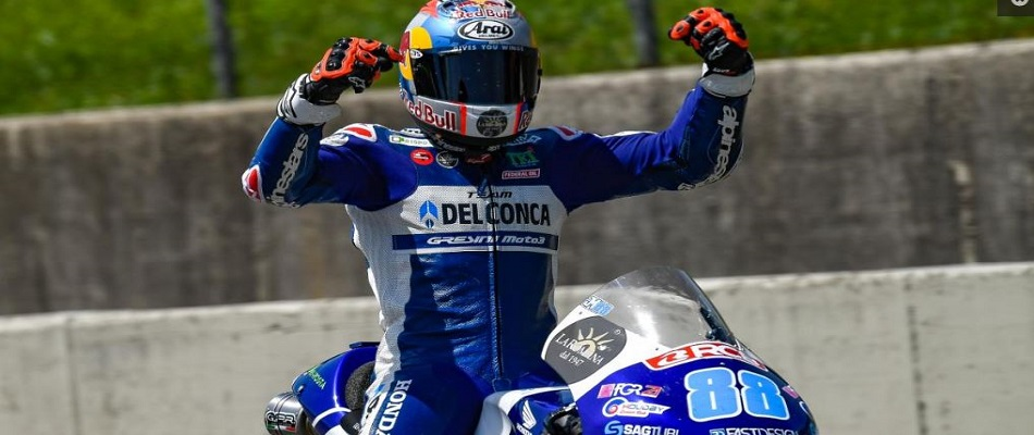 MotoGP viaja a Montmeló