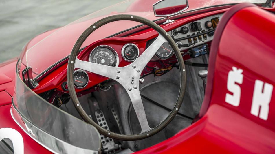 El Skoda 1100 OHC celebra 60 años