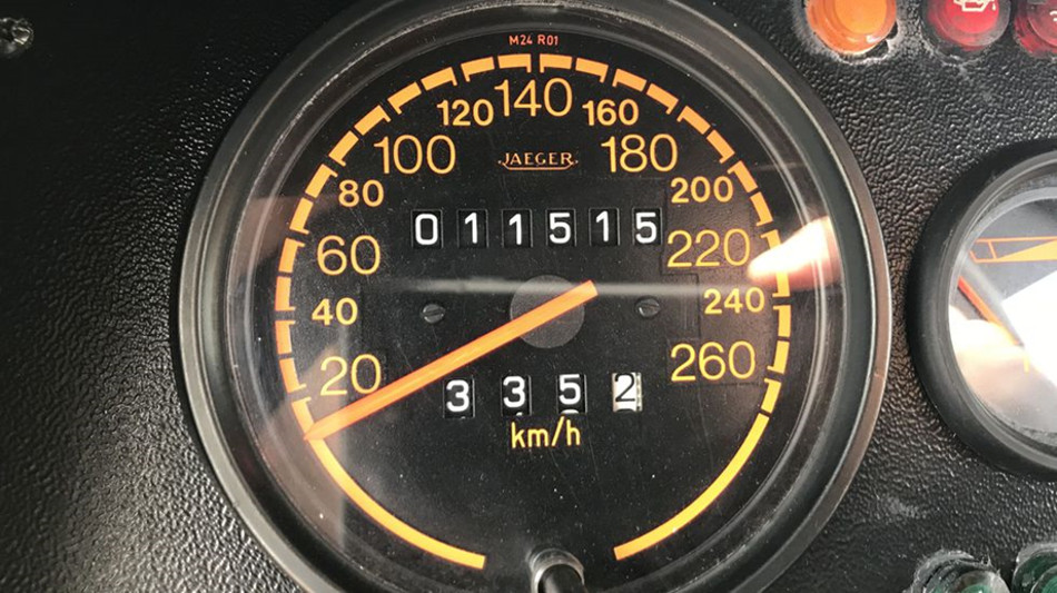El especial Peugeot 205 T16