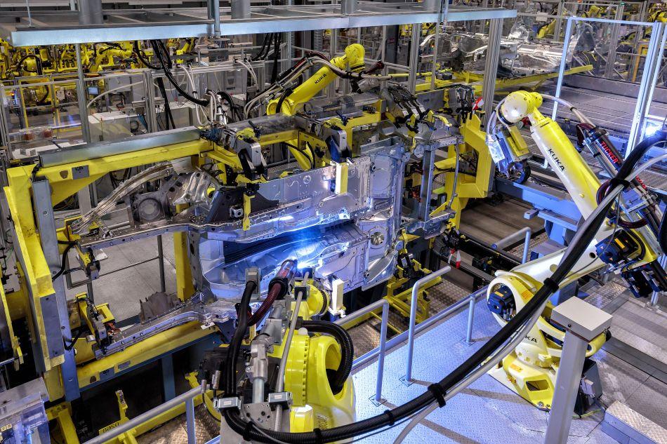 La tecnología de Plasma en la moderna industria automotriz