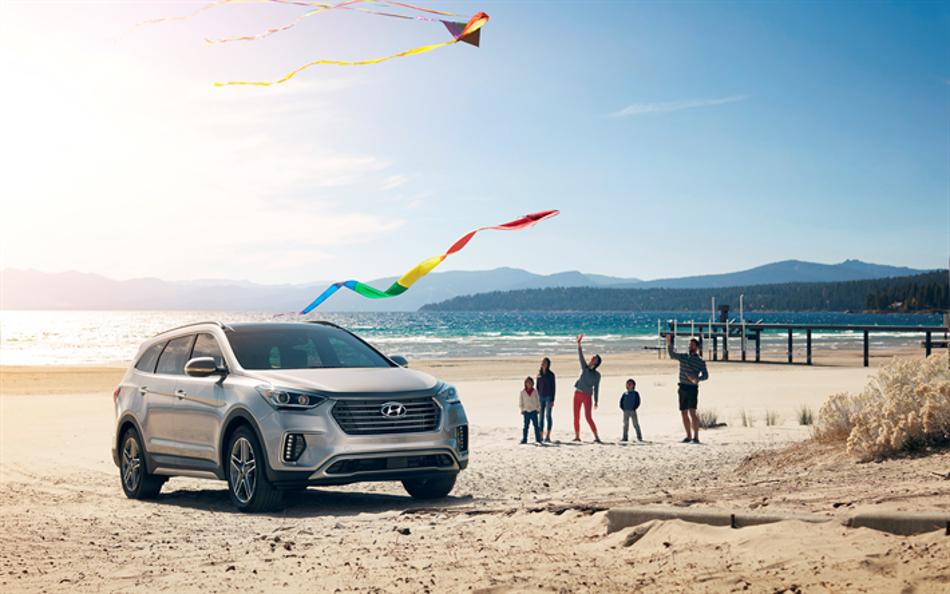 Como evitar que la arena y el salitre dañen tu coche