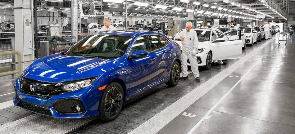 Tratado entre Japón y la Unión Europea beneficia al sector automotriz
