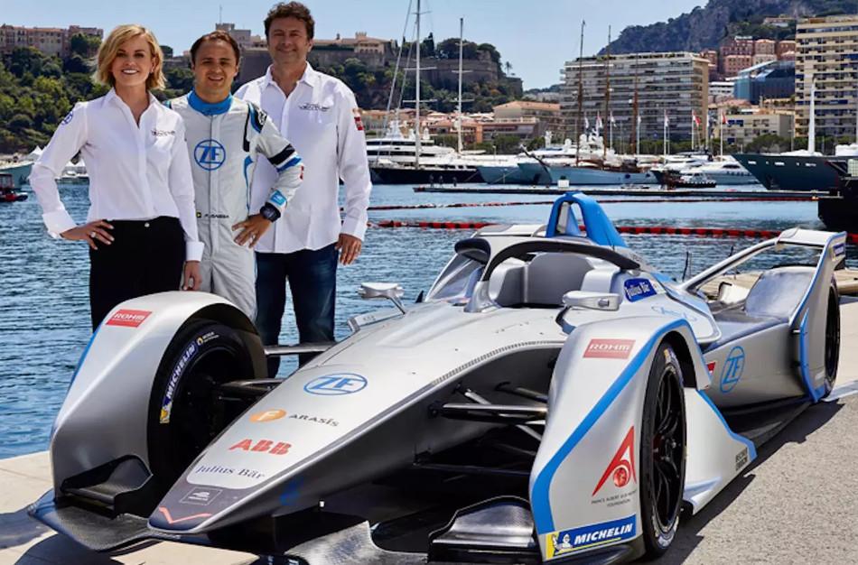 Fórmula E: novedades luego de culminar la temporada