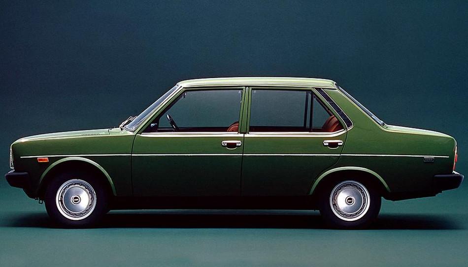 Historia de la marca automotriz italiana Fiat parte 2