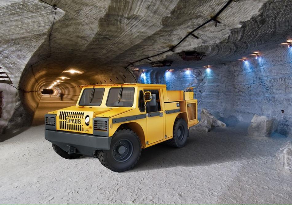 Conoce el novedoso MinCa 5.1 el minero eléctrico