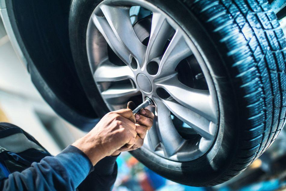 Descubre la importancia de la equivalencia de los neumáticos