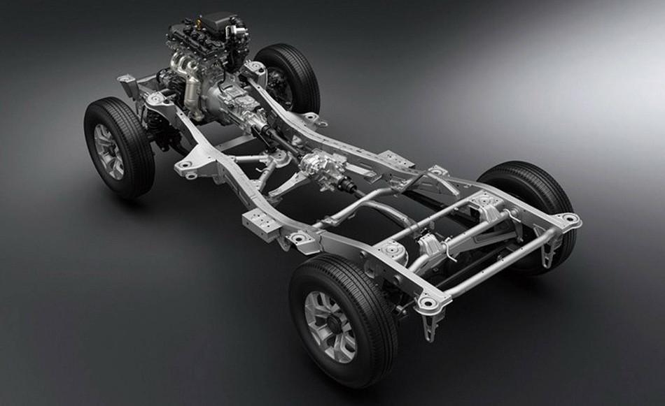 La Suzuki Jimny que parece un Mercedes-Benz