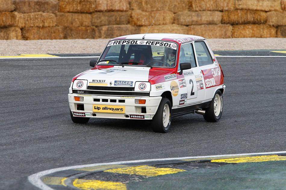 El inolvidable legado del Renault 5