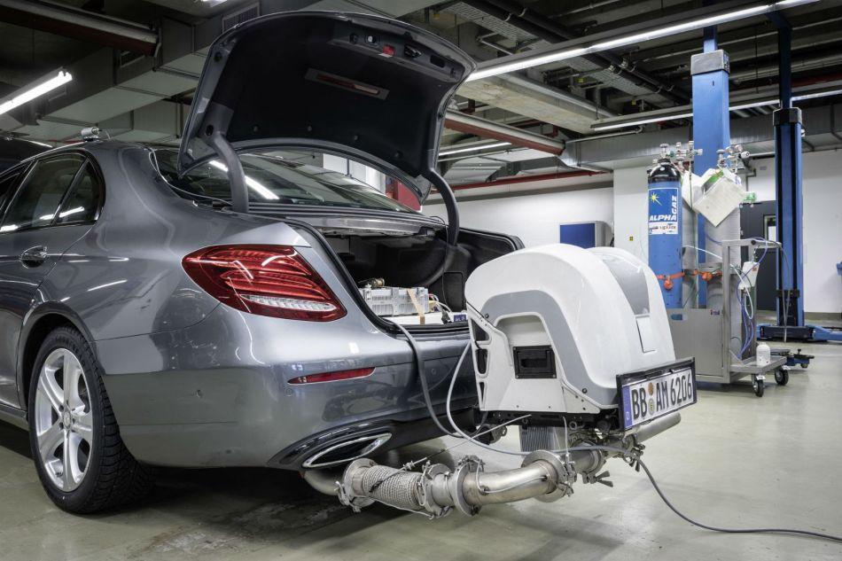 Alarma en el sector automotriz por la llegada del nuevo ciclo WLTP